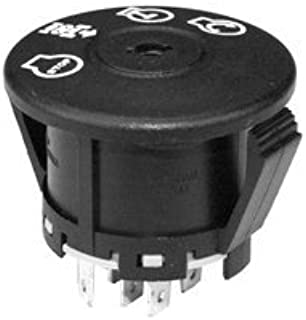 31c69gFq1KL._AC_UL320_SR304320_ amazon com husqvarna 532175566 ignition switch replacement for Husqvarna Z254 Cleaning at edmiracle.co