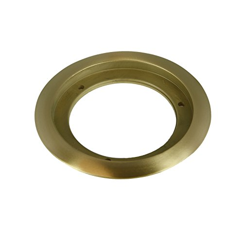 Outlet Wall Flange - Enerlites 975518-C 5.25