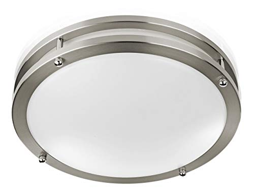 Sleeklighting Modern Flush Mount LED Ceiling Light (14