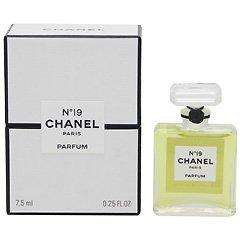 ffa487541d50 Amazon   CHANEL(シャネル) No.19 香水 7.5ml   CHANEL(シャネル)   オードトワレ・EDT 通販
