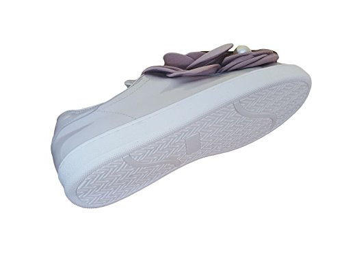 POKEMAOKE Mujer Para de Nude Zapatillas Goma rgqzwUr