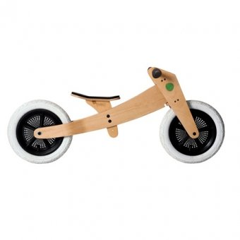 Wishbone Balance Bike (Wishbone Design Studio Original 2-in-1)