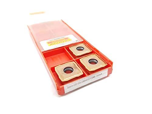 Sandvik 880-080508-C-GM Hartmetalleinsätze 08 05 08 1044 Frässpitzen #KS1