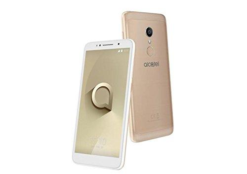 Alcatel Quad Core Fingerprint Unlocked Smartphone product image