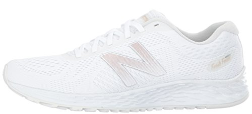 Pictures of New Balance Women's Arishi Running Shoes WARISCW1 White 5