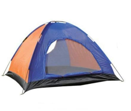HoEOQeT Tenda da Campeggio all'aperto a 6 Strati a 6 Strati per Tenda da Campeggio