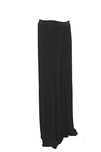 Pantalone Donna H. Couture 44 Nero H.p745.1868 Autunno Inverno 2017/18