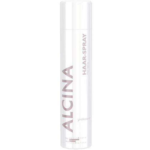 Alcina Styling Professional - Haar-Spray Für optimalen Schutz der Frisur bei Wind & Feuchtigkeit - 500 ml