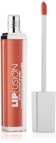 FusionBeauty LipFusion Micro-Injected Collagen Lip Plump Color Shine, Bare by Fusion Beauty