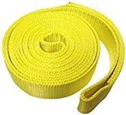 Erickson 09000 Endless Lift Sling, Yellow