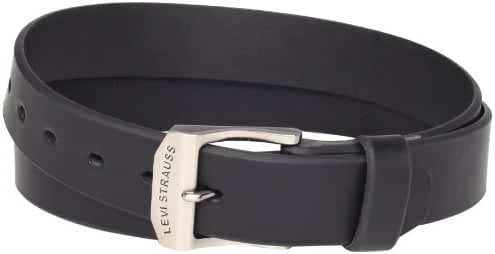 Levi's Men's 1 1/2 in. Bridle Belt (Regular and Big & Tall Sizes)