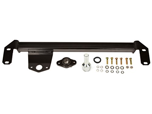(Evergreen SGB-303 Steering Stabilizer Bar Fits 09-14 Dodge Ram 2500 3500 Diesel OHV Diesel (4x4 / 4WD only) )
