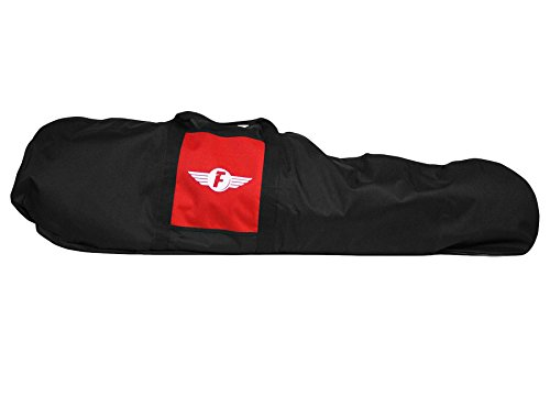 Fisher Metal Detector Padded Carry Case
