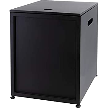 Amazon Com Red Ember Propane Tank Hideaway Table 66762