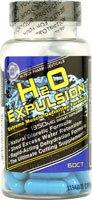 Expulsion H2O - 60 Capsules-Diuretique Puissant -Drainage
