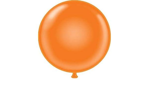 72 inch Yellow Giant Latex Balloon Qty 1
