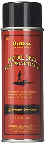 Outers Metal Seal (Aerosol 6-Ounce)
