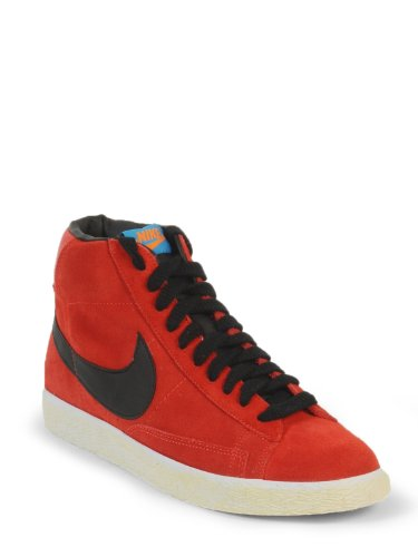 Nike Blazer Mid Premium Suede Chall red/Blk EUR 45 US 11