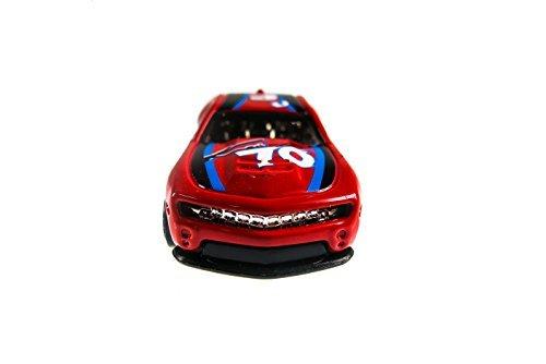 Xinci 8601-3 Mini Aluminium Alloy Touch n Go Shake n Go Race Car (Touch N Go Race Car)