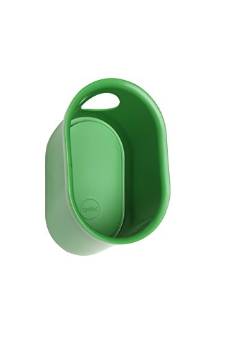 Cycloc Loop Helm- und Accessoiresablage green 2016 Fahrradhalter