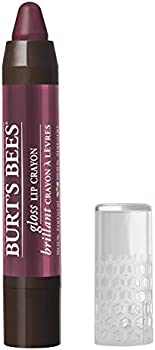 Burts Bees 100% Natural Gloss 2.83g Lip Crayon