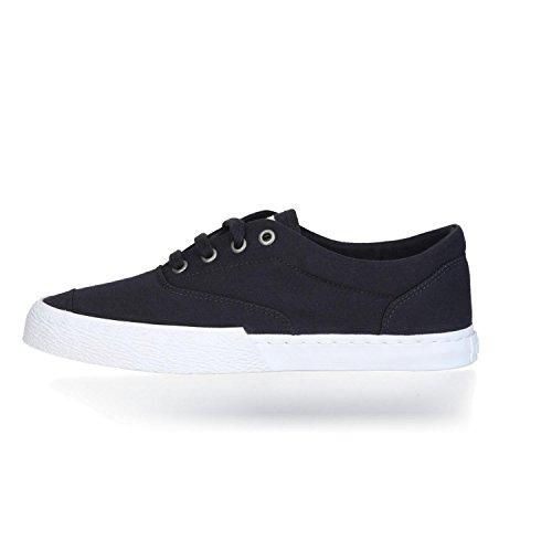 Black Fair Bio Sneaker Collection Aus 18 Randall Navy Baumwolle Ethletic Farbe xYqgn7awq