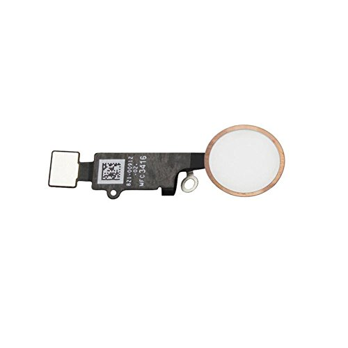 separation shoes 09b1d 5501f Amazon.com: Home Button Touch id Touch Button Replacement for iPhone ...