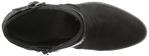 Jane Klain Dames 253,481 Bottes Arbre Court Noir (noir)
