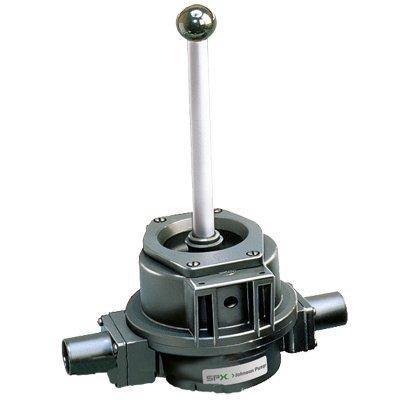 Johnson Pump Viking Hand Pump Thru-Deck 1.5