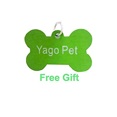 Yagopet 20pcs/pack Dog Hair Bows Rubber Bands Christmas Styles Dog Bows for Holidays Festival Rhinestone Pearls Dog Bows Pet Dog Grooming Bows Dog Hair Accessories