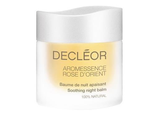 AROMESSENCE Rose D'Orient Soothing Night Balm 0.5 oz (Night Rose Dorient Balm)