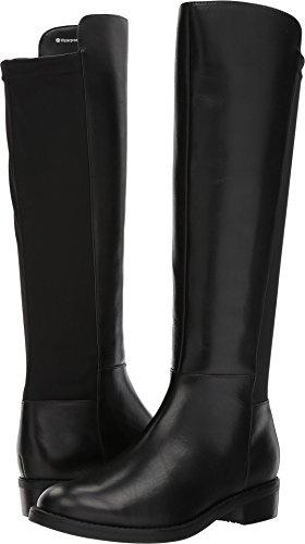 Blondo Women's Ellie Waterproof Black Leather 8 M US