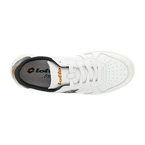 Bianco Signature Lotto Off grn Hnt Wht FqXw7