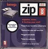 Iomega Zip 100