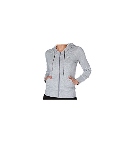 Hooded Femme Jack Veste Adidas Essential Zippée Gris À Capuche wUnRgq