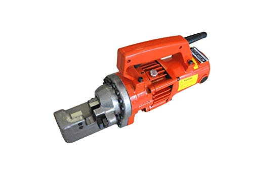 CCTI Portable Rebar Cutter – Electric Hydraulic Cut Up to #7 7/8″ Rebar and Round Bar(Model: RC-227C)