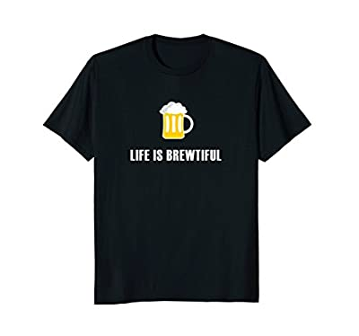 Funny Drinking Shirts for Men and Women - Beer Shirts