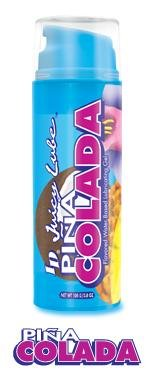 Top Rated - Pina Colada ID Lube by Erotic Favorites