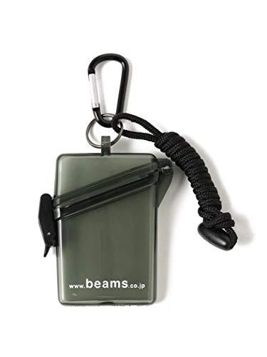 (B PR 빔스)bpr BEAMS / Witz × BEAMS / 별주 스포츠 케이스 (평면) SMOKE ONE SIZE 크기 : 최고 : 9 × 6cm 두께 : 1.0cm 길이 : 94.0cm