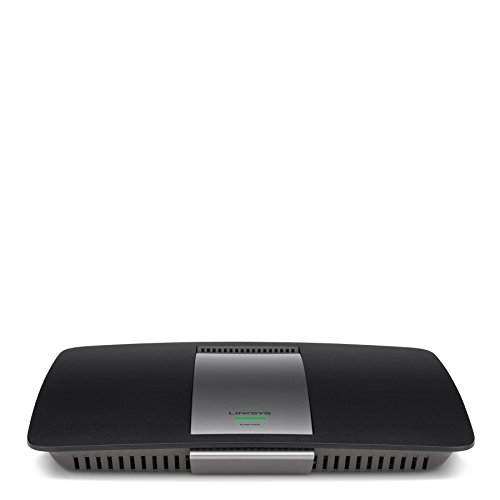 Linksys AC1750 Dual Band Smart Wi-Fi Router (EA6700-RM2) (Certified Refurbished)