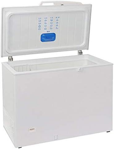 Congelador Arcon Tensai TCHEU220DUAL: Amazon.es: Grandes ...