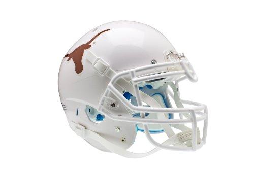 NCAA Texas Longhorns Authentic XP Football Helmet by Schutt