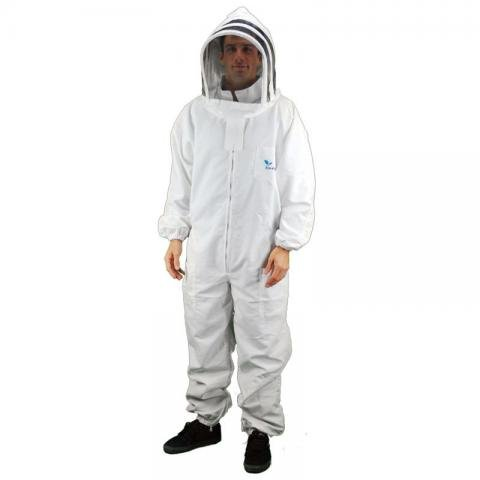 Professional Grade Bee Suits, Complete Bee Keeper Suit Wi...