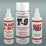 BOESHIELD T-9 - VALUE PACK