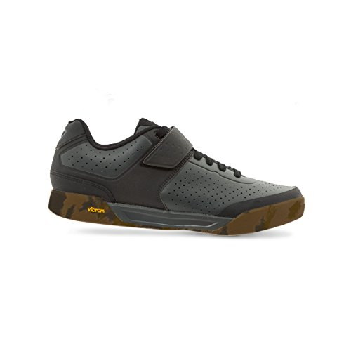 cheap from china clearance 100% authentic Giro Chamber II Cycling Shoe - Men's Dark Shadow/Black for sale 2014 sale finishline prices sale online 2ElFpj3ff
