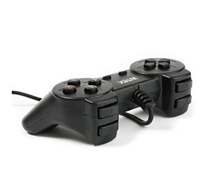 DRIVER UPDATE: INTEX USB GAMEPAD DOUBLE SHOCK CONTROLLER