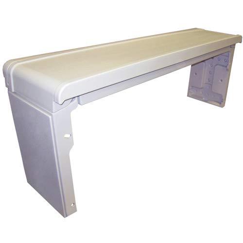 BILCO Ultra Series Basement Door Extension Panel - 12