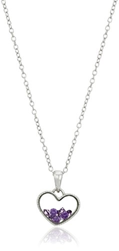 hallmark-jewelry-sterling-silver-floating-may-birthstone-heart-shaker-pendant-necklace