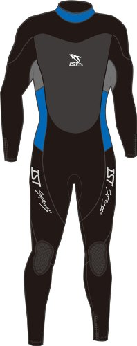 IST jumpsuit - fullsuit with super stretch in key area - ...