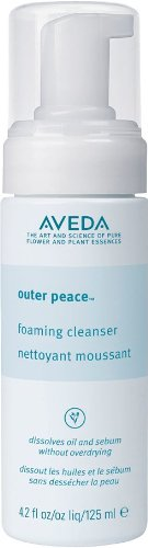 Aveda Foaming Cleanser, 4.2 Ounce